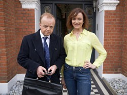 Capital Toby Jones Rachael Stirling