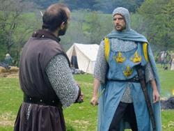 Mystery Files King Arthur