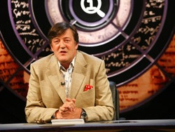 QI on Acorn TV