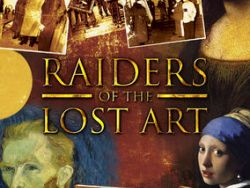 Radiers of the Lost Art