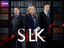 Silk: Series 2