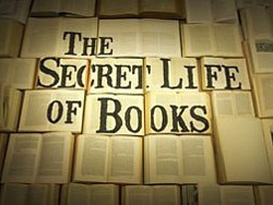 The Secret Life of Books Series 2