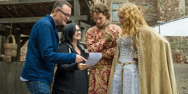 The White Princess: Full Cast Is Announced, Production Begins