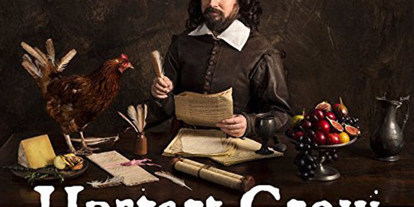 Upstart Crow: Brit Comedy About Will Shakespeare Premieres in the US