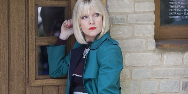 Agatha Raisin: Acorn TV Premieres Quirky Brit Dramedy Mystery Series in the US