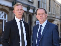 Inspector Lewis: The Final Season