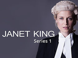 Janet King: Series 1