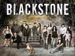 Blackstone - Complete Series