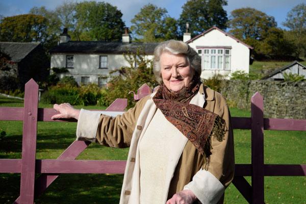 Beatrix Potter with Patricia Routledge