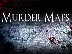Murder Maps: Series 2