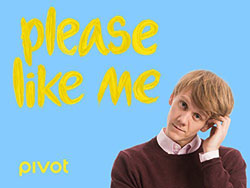 Please Like Me: Series 3