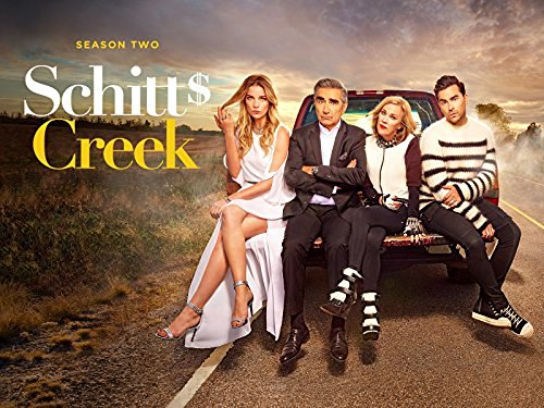 Schitt's Creek S2 uncensored