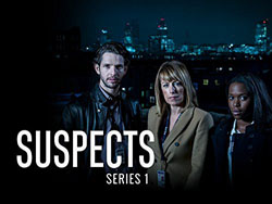 Suspects Series 1