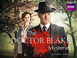 The Doctor Blake Mysteries: Series 2
