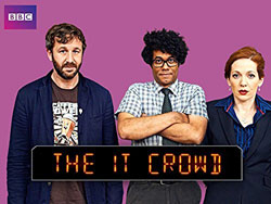 The IT Crowd: Series 5