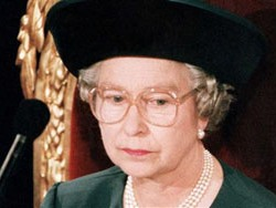 The Queen's Worst Year