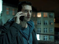 Berlin Station starring Richard Armitage