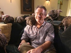 My Family and Other Turkeys with Nigel Marven