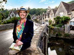 Penelope Keiths Hidden Villages