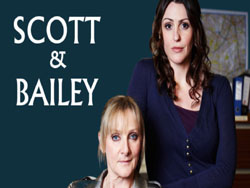 Scott & Bailey: Series 5
