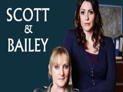 Scott & Bailey: Series 5