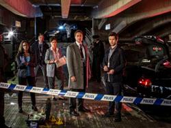 Suspects: Series 5