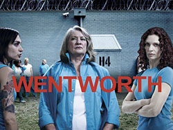Wentworth: Series 1