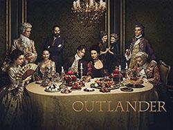 Outlander: Season 2, Part 1