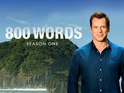 800 Words