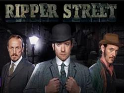 Ripper Street Series 4