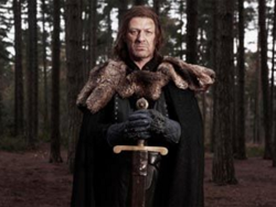 Sean Bean in Wasted