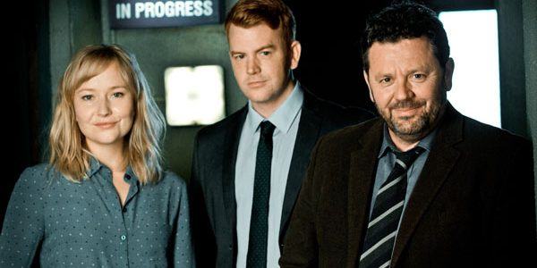 The Brokenwood Mysteries: Series 3: As Good as Ever