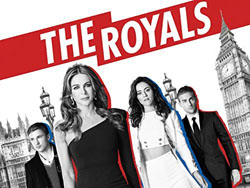 The Royals: Season 3