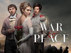 War & Peace 2016