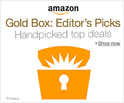Amazon God Box Editors Picks
