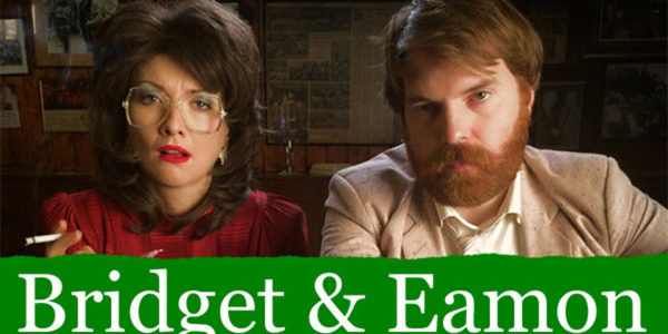 Bridget & Eamon: Hilarious Irish Comedy Now Streaming in the US