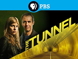 The Tunnel: Series 1