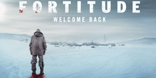 Fortitude: Season 2 with Dennis Quaid to Premiere in the US on Amazon Prime Video