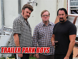 Trailer Park Boys: Season 11