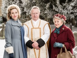 Father Brown on KCET