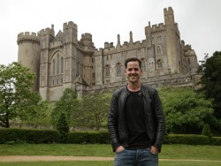 Secrets of Great British Castles Arundel Castle