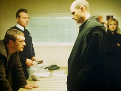 Mark Strong in Trust