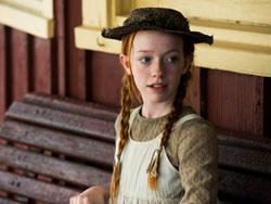 Anne on Netflix