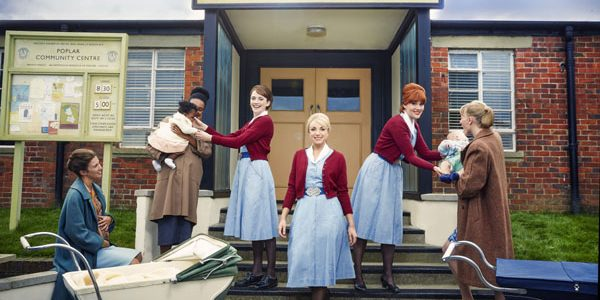 Call the Midwife: Hit Period Drama Returning with Christmas Special & Season 7