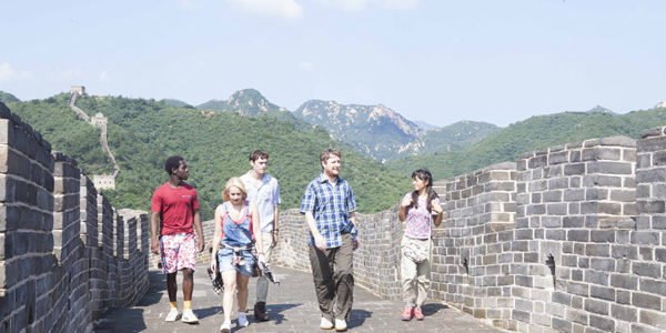 Gap Year: UK Dramedy Set in Asia Premiering in the US