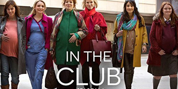 In the Club: UK Drama Starring Hermione Norris & Katherine Parkinson Now Streaming in the US