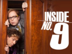 Inside No. 9 S1 on Hulu