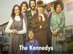 The Kennedys on Hulu