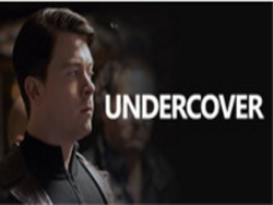 Undercover on Hulu