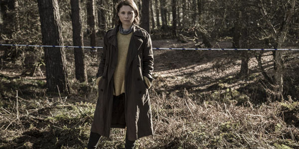 In the Dark: British Crime Thriller Miniseries Premieres in the US